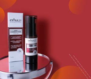 Maksimalkan Perawatan Kulit Wajah dengan Double Serum dari ERHA