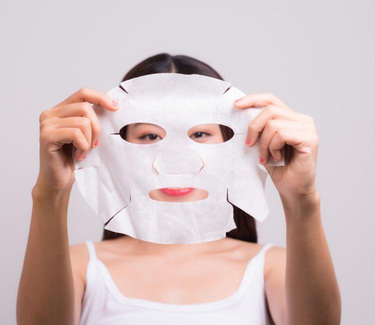 Model Masker Artikel WFH