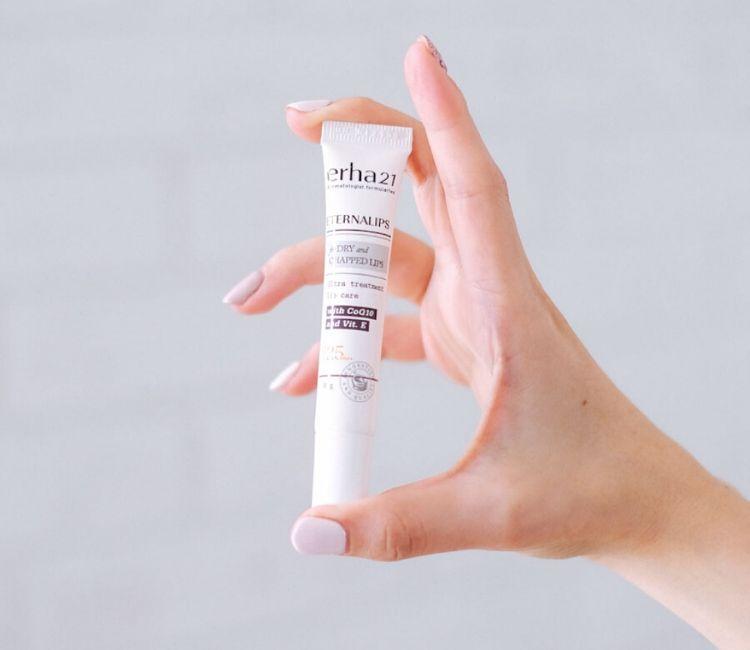 4 Produk Skincare WAJIB Sebelum Work From Home - Eternalips ERHA