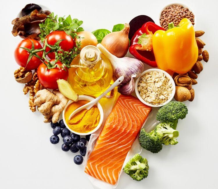 Makanan Sehat - 5 Cara Agar Kulit Tetap Sehat