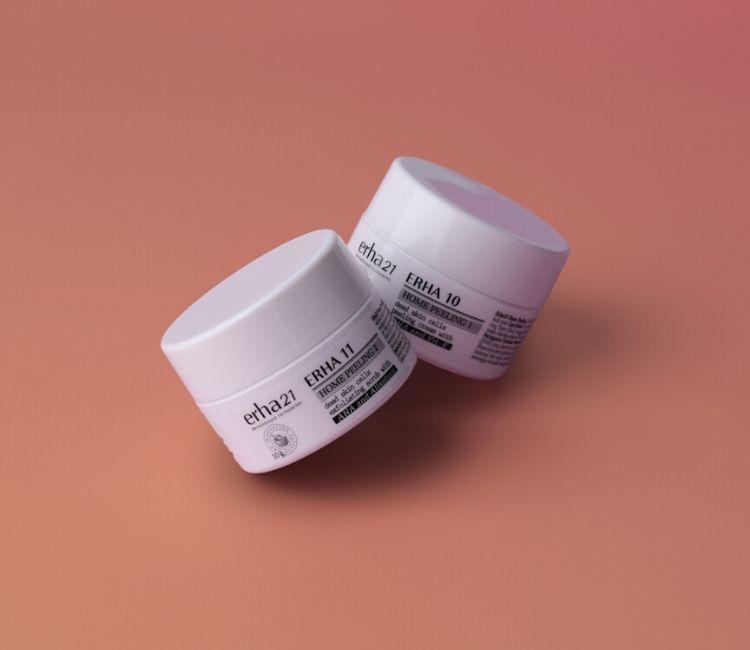 Skincare WAJIB! Agar Wajah Tetap Glowing Meski #DirumahAja - Home Peeling Series ERHA