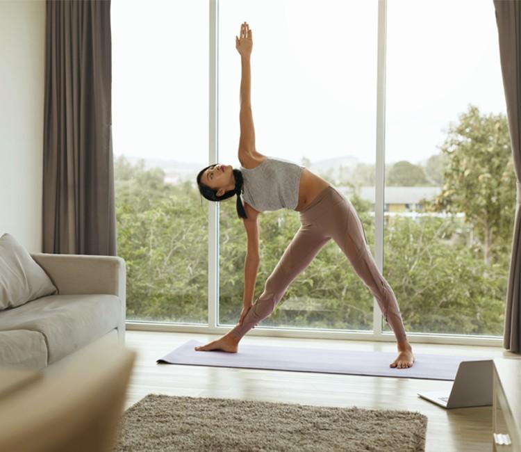 #TIPS- 5 Cara Tetap Cantik & Produktif Saat Work from Home! - ME TIME