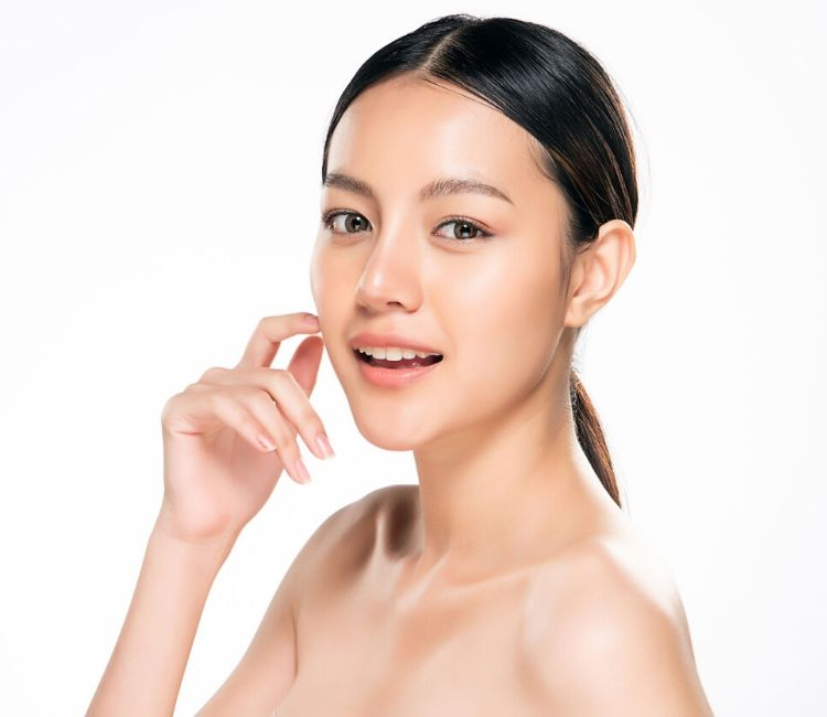 model niacinamide atasi maslaah kulit