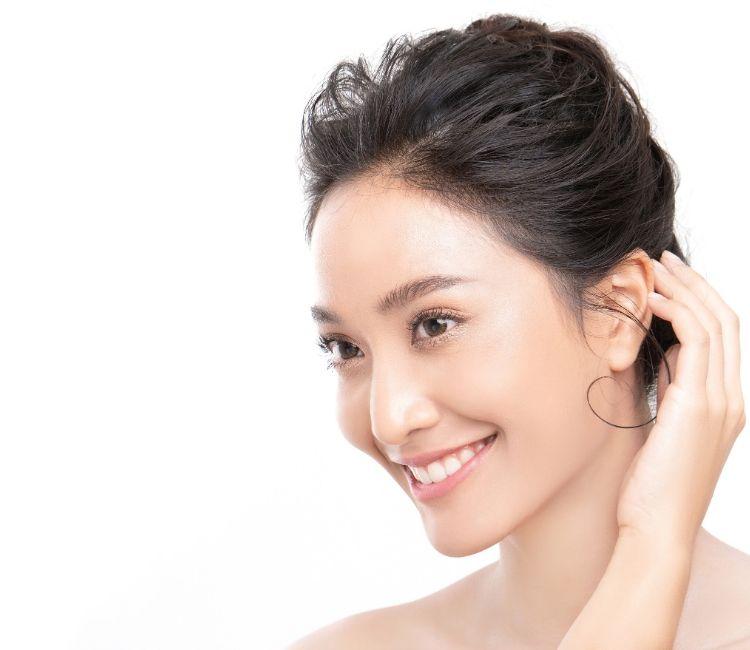 model niacinamide atasi masalah kulit