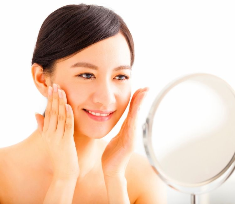 model niacinamide manfaat pada kulit