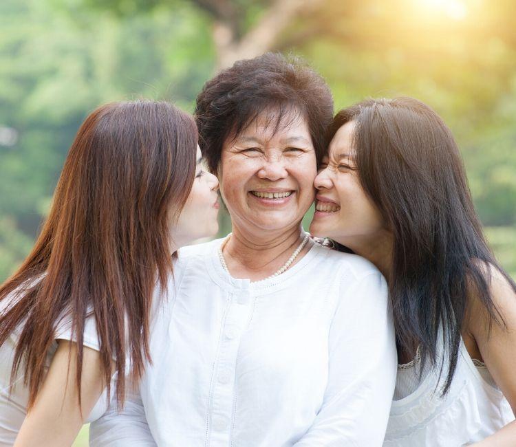 genetik faktor penyebab rambut rontok
