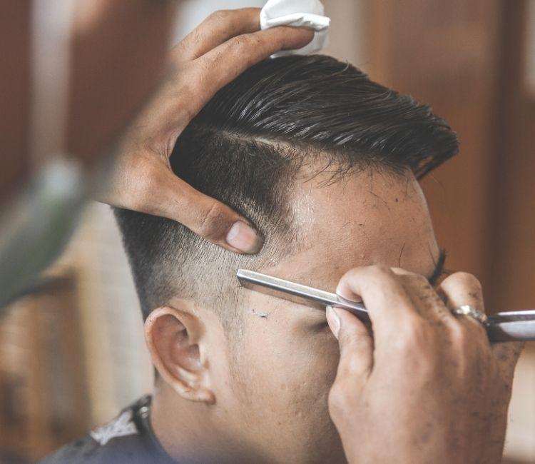 8 Cara Mudah Menumbuhkan Rambut Pria