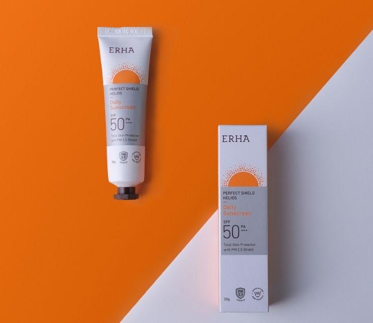 Kenapa Harus Pakai Sunscreen - Helios