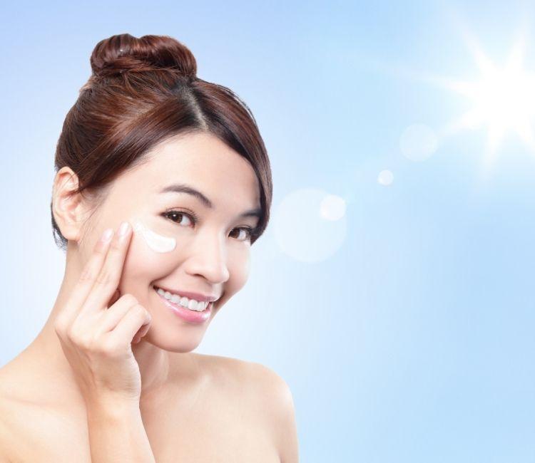 Kenapa Harus Pakai Sunscreen - Mencegah Sunburn