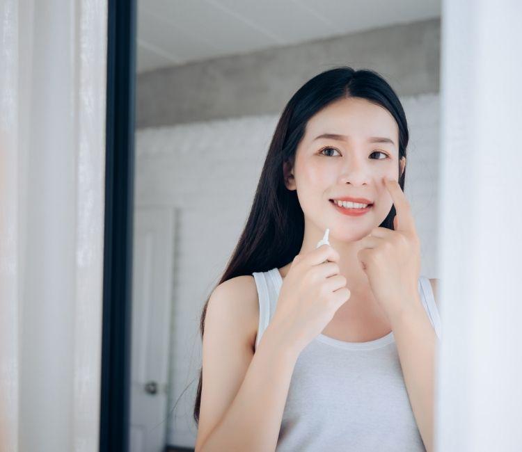 Kenapa Harus Pakai Sunscreen - Mencegah Tanda Penuaan Dini
