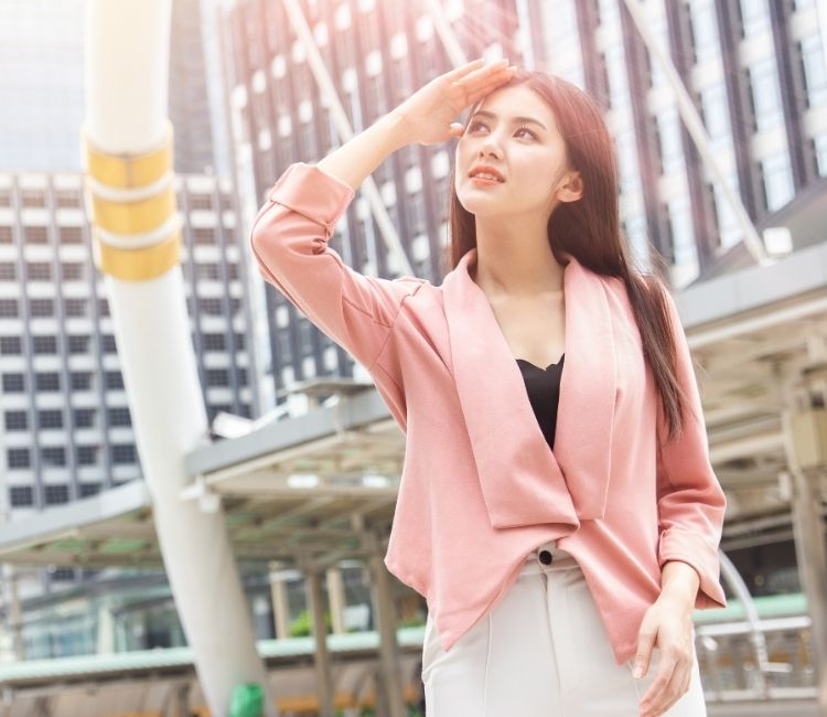 Kenapa Harus Pakai Sunscreen - P1