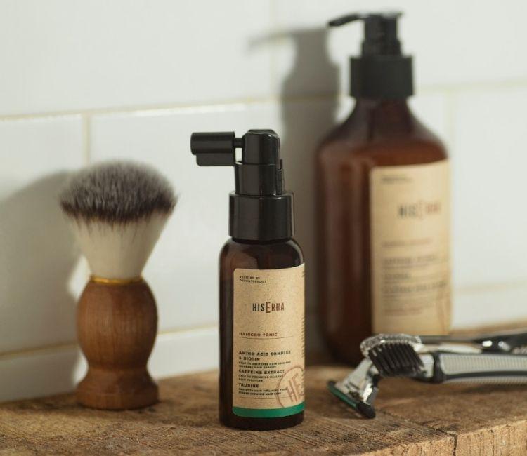 5 List Wajib Skincare dan Haircare Cowok Biar Makin Ganteng