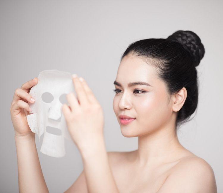 Cara Membuat Wajah Glowing