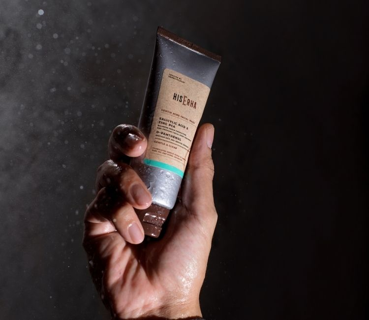 5 rekomendasi facial wash terbaik