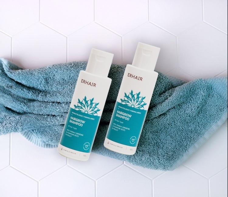 5 Perawatan Anti Repot untuk Pria, Bikin Makin Pede! - Shampoo