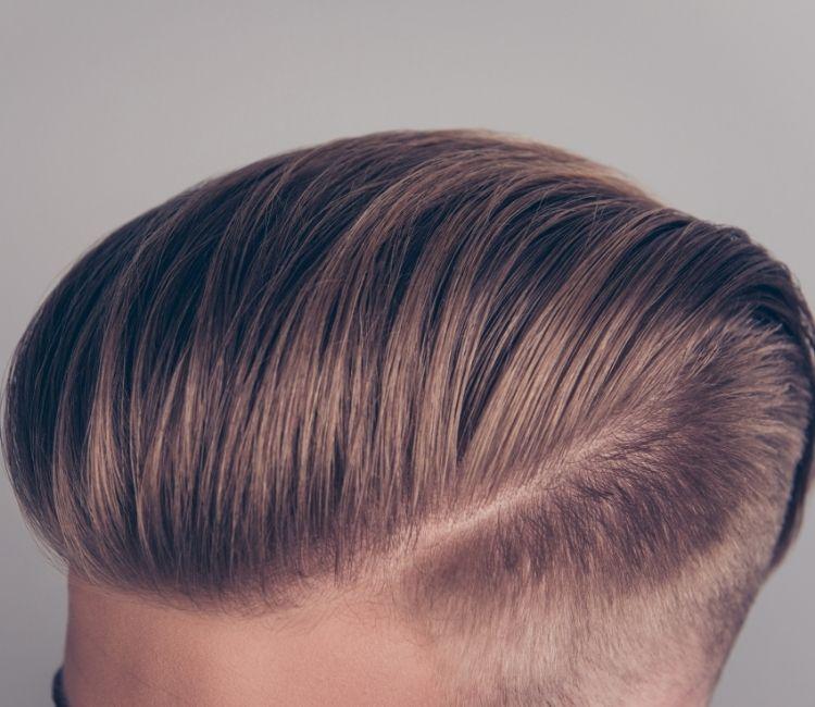 Sst.. Diam-Diam Gaya Rambut Membuka Kepribadianmu - The Buzz Cut