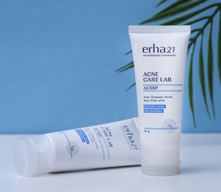 5 Kandungan Skincare yang Wajib Dihindari Kulit Berjerawat - acsbp
