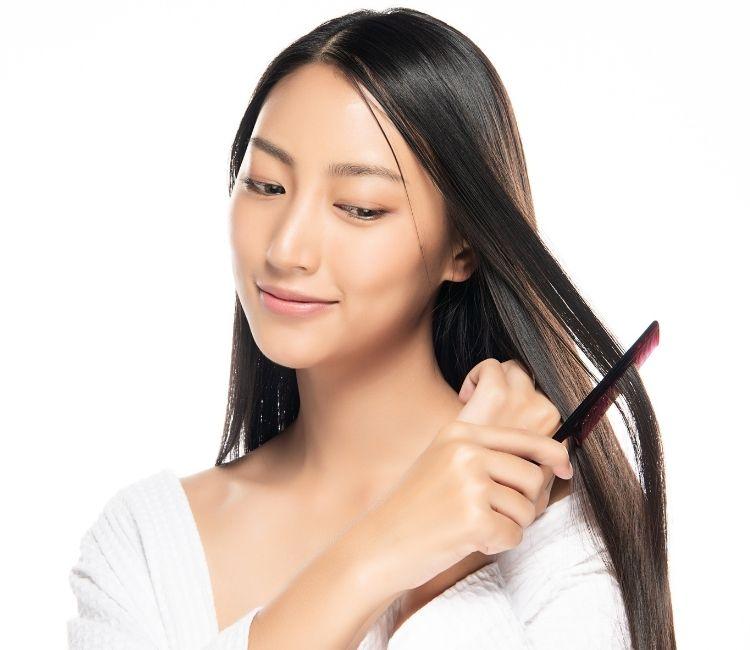 Tanpa Ke Salon, Begini 5 Perawatan Rambut Kering!