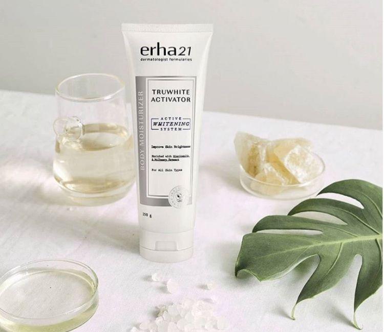 Padahal, body lotion memiliki segudang manfaat untuk kulit