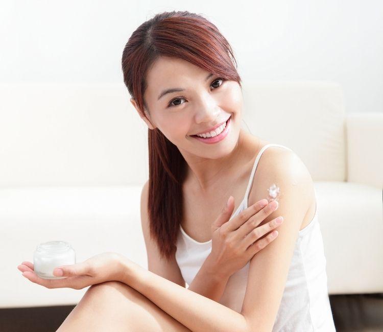 7 Manfaat Body Lotion Bagi Tubuh - 5