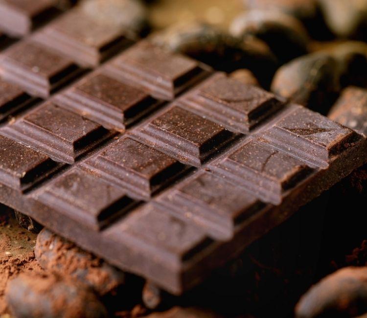 Wajib Tahu! Ternyata 5 Makanan Ini Dapat Meningkatkan SPF Kulit Dari Dalam - Cokelat