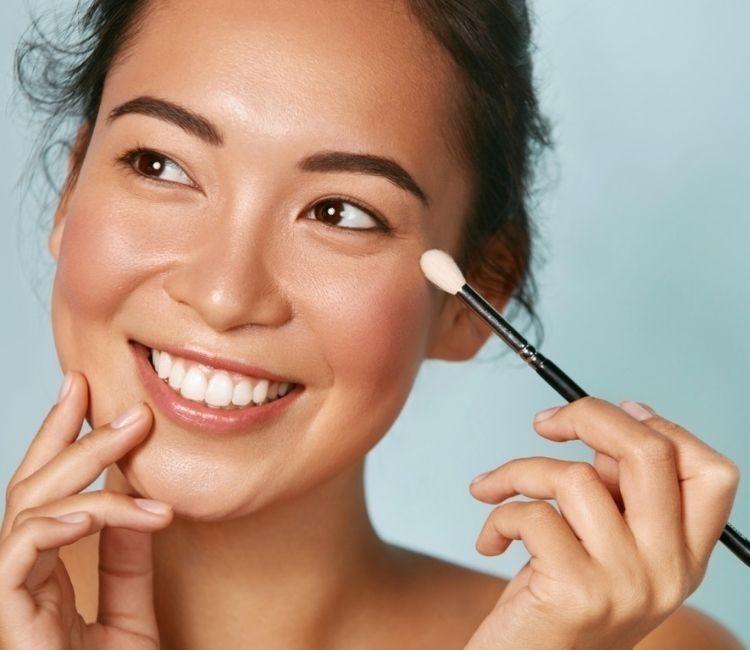 Sambut Tahun Baru dengan Makeup yang Baru, Nomor 3 Wajib Kamu Coba!