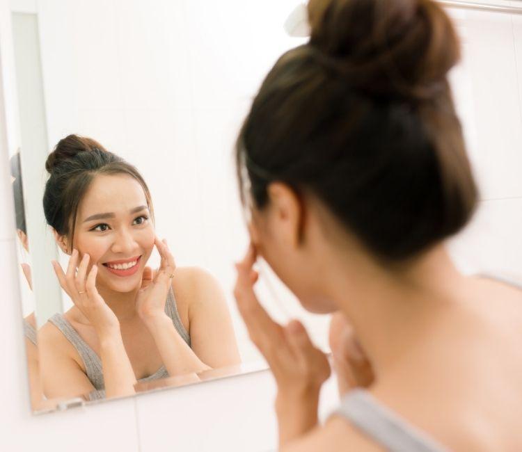 Ini Dia Rangkaian Skincare Usai Bersepeda