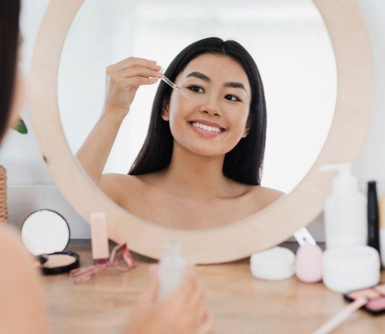 Lakukan 5 Kebiasaan Ini Jika Ingin Wajahmu Glowing Maksimal