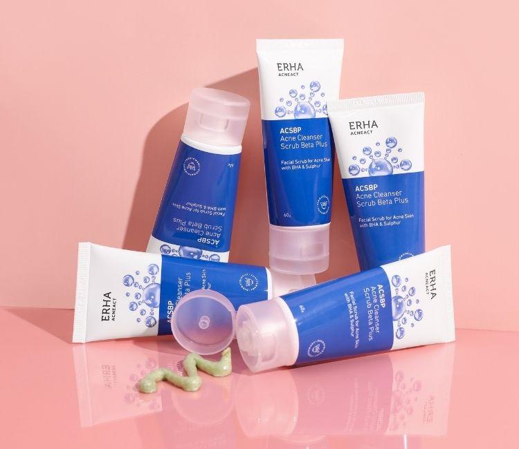 5 rekomenadi facial wash berjerawat berminyak