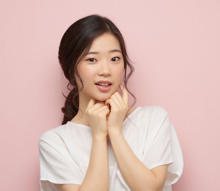 5 gaya makeup imlek