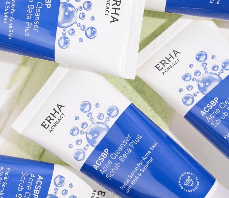 Rekomendasi 3 Produk Facial Wash yang Ampuh Atasi Jerawat