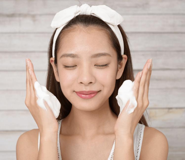 Sabun cuci muka, cara memilih facial wash, kulit kering, kulit sensitif , kulit berminyak, facial wash, cara memilih sabun cuci muka yang cocok