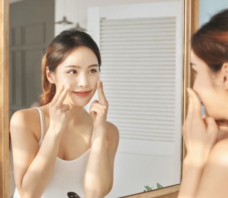 awet muda, skincare, cara menghilangkan kerutan di wajah, rahasia awet muda, skincare anti aging